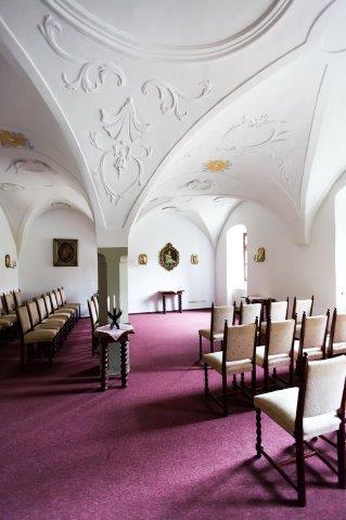 Schlosszimmer zum mieten